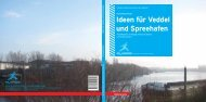 Projektaufruf Ideen für Veddel und Spreehafen - IBA Hamburg