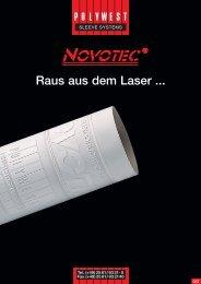 Raus aus dem Laser ... - graphix-co
