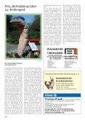 Ausgabe-September-2012 - Gezeiten Friedrichskoog - Seite 4