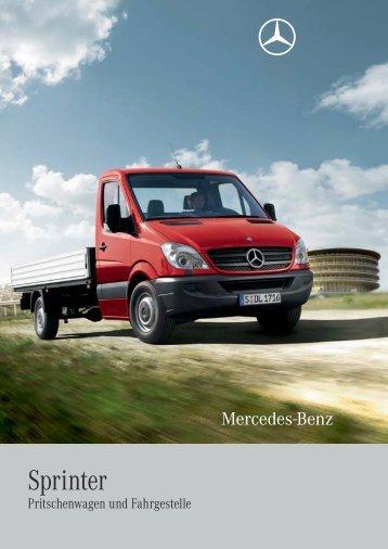 Sprinter - Mercedes-Benz