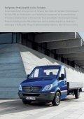Sprinter - Mercedes-Benz - Seite 4
