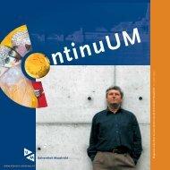 www .alumni.unimaas.nl - Maastricht University