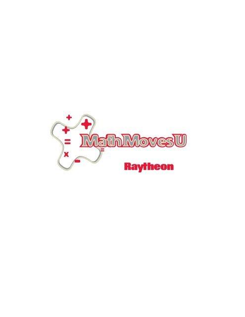 iVolunteer - Raytheon