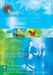 Whether your plans are in the short term or long ... - San de Sénart