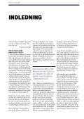 SceNeKUNST I DANMARK veje til udvikling - Kulturministeriet - Page 7