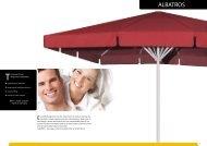 ALBATROS - May Collection - Shadescapes Americas