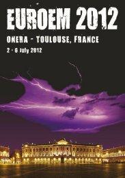 Thursday July 5, 2012 -  Euroem