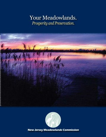 OPRA Request Form - New Jersey Meadowlands Commission