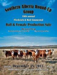 Catalog - Transcon Livestock Corporation