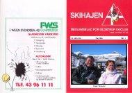 SKIHAJ maj. 06.pdf - Glostrup Skiclub