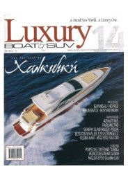 Luxury may 2007 (MF).pdf - Perini Navi