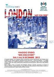 02 viaggio londra_ipasvi_definitivo 13 settembre - Ipasvi Milano Lodi