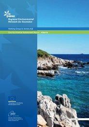 RENA WG4 Assessment Albania Stec MASTER.pdf