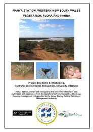 Conservation Research Education booklet (pdf, 3.3mb)