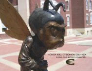 Honor Roll layout 2.indd - Emporia State University