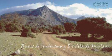 Seguir Leyendo - ADR Sierra Mágina