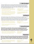 MINISTRY BOOKLET - Federated Fellowship Church - Page 7