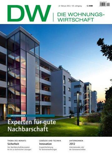 experten für gute Nachbarschaft - Haufe.de