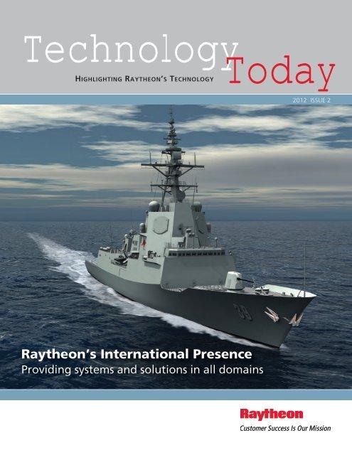 Download The Pdf Raytheon