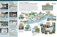 City of Miami Parks and Public Spaces Master Plan