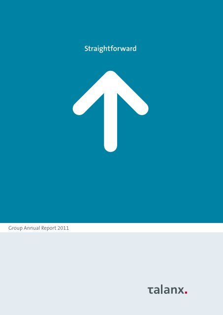 talanx group annual report 2011 en