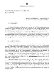 Parecer nº 397/2005 - Sinpro/RS