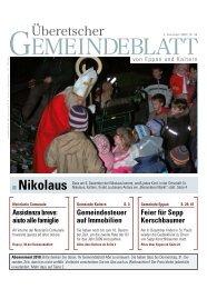 Gemeindesteuer auf Immobilien Feier für Sepp ... - Gemeinde Eppan