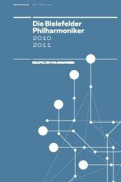 T M K F S - Bielefelder Philharmoniker