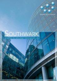 Southwark Employment & Enterprise Strategies draft plan , item 6 ...