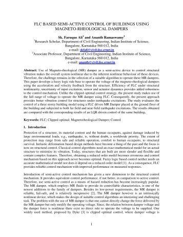 masc thesis proposal