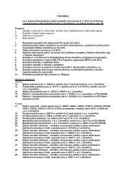 Materiály - (PDF) - Městský úřad Litoměřice