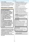 Mode d'emploi - Page 2