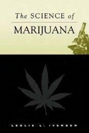 Science Cannabis