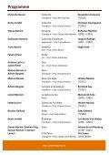 Carte Blanche au Conservatoire Cantonal Saillon - Page 2