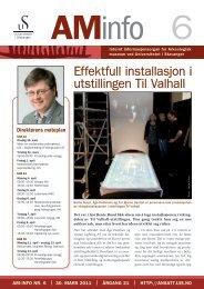 Last ned pdf her - Arkeologisk museum - Universitetet i Stavanger