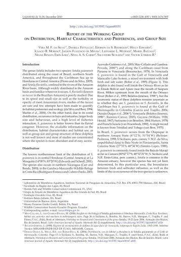 03 Da Silva et al.pmd - CAR-SPAW-RAC