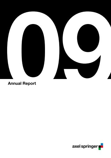 09annual Report