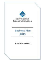jfsc business plan 2016