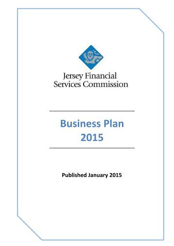 jfsc business plan