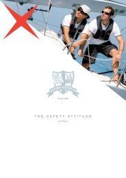 Rettungswesten - Sicherheit auf dem Boot