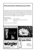 Schützengesellschaft Lenzburg • 1465 1/09 - SG Lenzburg - Seite 6