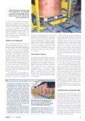 Sonderdruck - Blank-Logistik - Seite 3