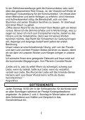 Mai 2013 - Evangelische Kirche Berlin-Buch - Page 2