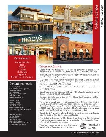 Property Brochure - Jones Lang LaSalle