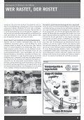 Sportplatz-Kobi Seite 35 Wasserstandsmeldung ... - FC Wohlen - Seite 6