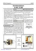 GEWU Katalog - Seite 6