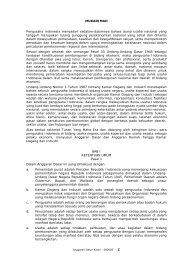 anggaran dasar kamar dagang dan industri - Kadin Indonesia