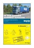 Programmheft - beim CC Basel-Regio - Seite 5