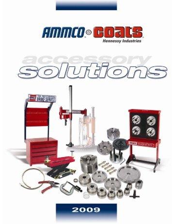 Product Catalog Version Final-S - NY Tech Supply