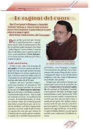 Le ragioni del cuore - Padre Mariano da Torino